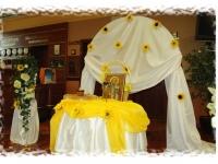 Код жълто