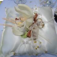 Аксесоарите в сватбения ден
