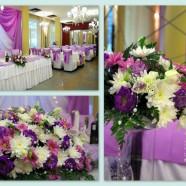 Пролетна сватба