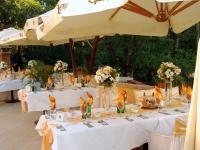 Сватбата на Цвети и Стефан
