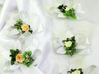 Какво още за сватбата 5